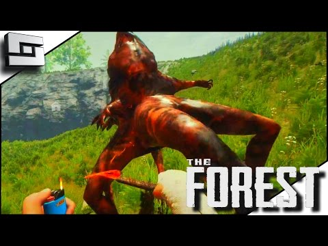 The Forest - CAPTURED! S2E12 ( Gameplay )