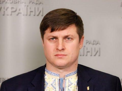 Вимагаємо від парламенту антикорупційних та антиолігархічних рішень, ‒ Олег Осуховський