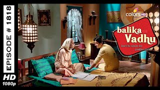 Balika Vadhu - ?????? ??? - 14th February 2015 - Full Episode (HD)