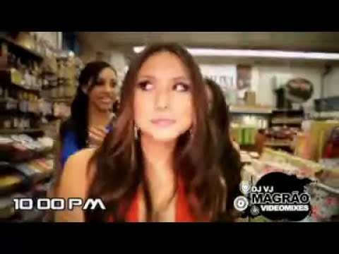 DJ VJ MAGRAO Videomix Vol  9