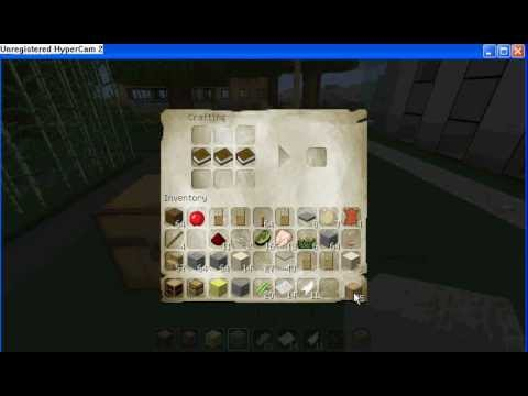 minecraft comment faire des livres et une bibliotheque fr youtube. Black Bedroom Furniture Sets. Home Design Ideas