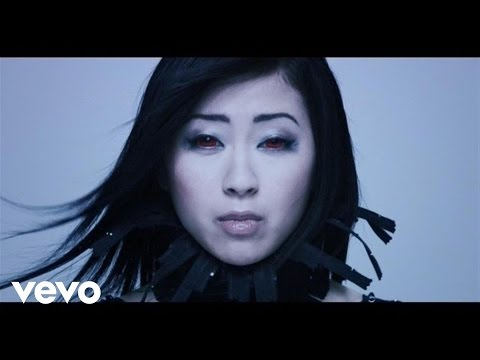 Hikaru Utada - You Make Me Want To Be A Man