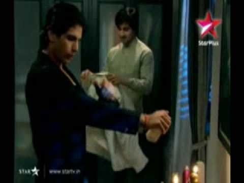 Tere Liye(robie)  Edited Scenes In A 15 December  2010 video