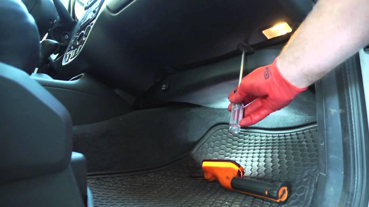 Mercedes Ml Air Filter Replacement