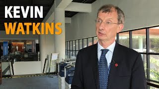 Save the Children UK's Kevin Watkins on the Human Capital Index