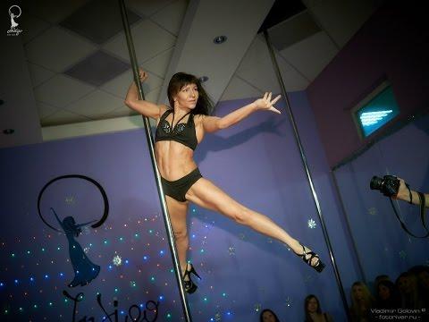 Sexy Ladies!!! Indigo Ladies!!! Pole Dance Ladies!!! New Year Party Indigo Dance Studio!!! 20.12.14.