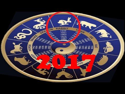 Восточный гороскоп на 2017 год Кролик