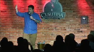 Serginho Lacerda - Política - Stand Up Comedy