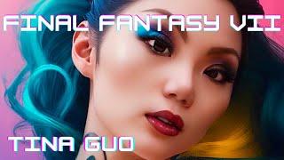 Final Fantasy VII - Tina Guo