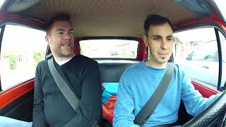 SMITH & SNIFF - Jonny's Fiat 126
