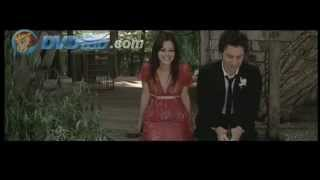 The Last Kiss bloopers (Zach Braff, Rachel Bilson)