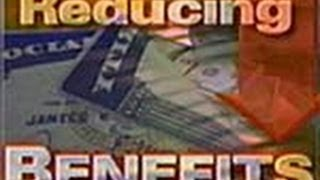 Rethinking Retirement Benefit Calculation Could Aid Social Security