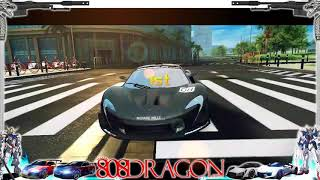 A8 How To: Mclaren P1 GTR FLAWLESS 57:032 MPE Qualifiers Cup by 808Dragon.com