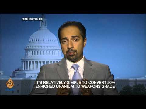 Inside Story - Iran: Breaking the nuclear deadlock?