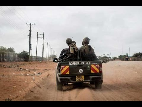 At Least 20 Policemen Killed by Al Shabaab in Kenya Reports