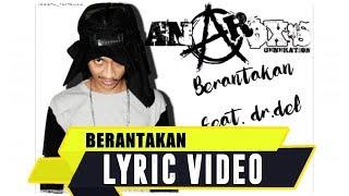 download lagu Anjar Ox's - Berantakan  Feat. Dr.del gratis