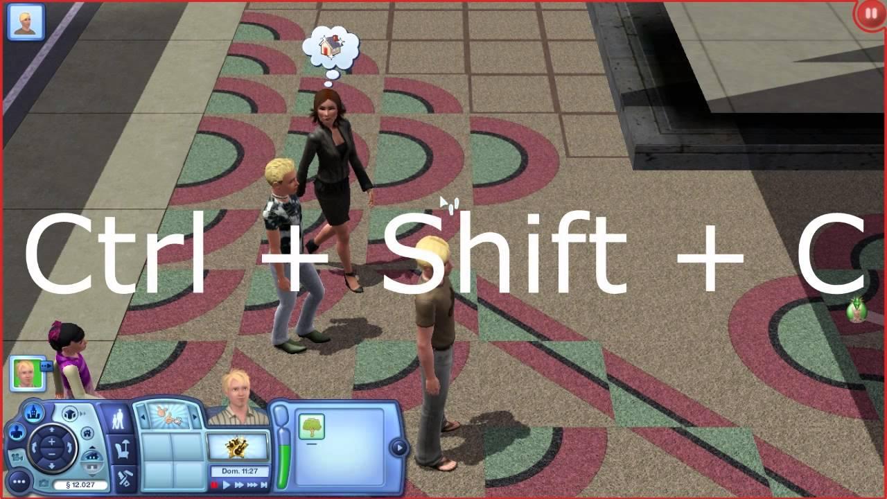 Como usar truques – Site Oficial do The Sims 4