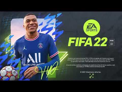 Activar 10 horas de FIFA 22 con EA PLAY en Xbox One