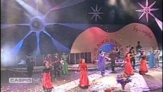 Music from Kazakhstan =Gulmira= 2009 =7/7=