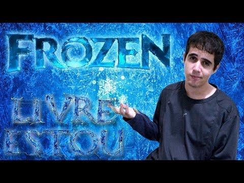 Frozen - Livre Estou (Versão Rock)