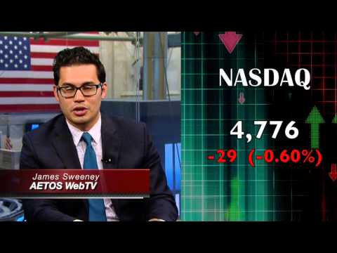 AETOS WebTV Market overview of April, 2016