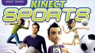 Kinect Sports - E3 2010_ Lifestyle Debut Trailer | HD