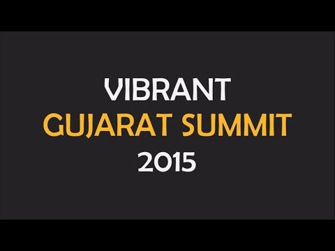 Vibrant Gujarat Summit: promises and apprehensions
