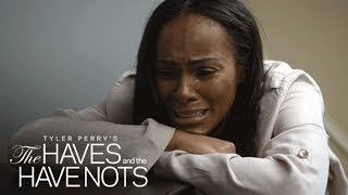 Candace Finally Learns What Happened to Her Son | Tyler Perry's The Haves and the Have Nots | OWN