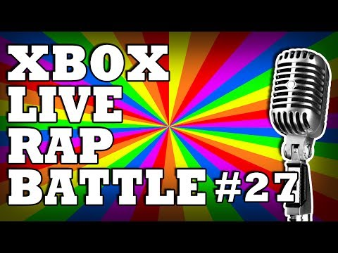 EPIC RAP BATTLES OF XBOX LIVE 27! NobodyEpic vs Charizard! (Call of Duty Funny Moments)