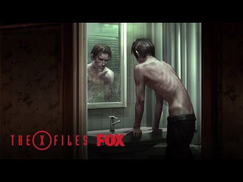 The 'X-Files' revival continues with a mobile game
