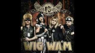 Watch Wig Wam Wig Wamania video