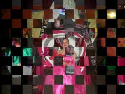Decoraciones en tela para fiestas de 15 a os youtube for Cubre sillas para 15 anos