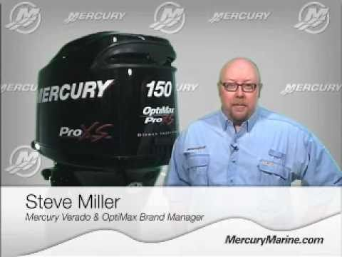 Mercury Marine: Hank Parker's Outdoor Magazine Official Outboard Sponsor