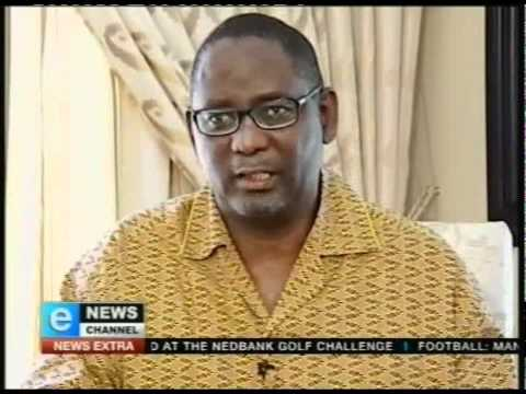 Etv interview - Nikiwe Bikitsha talks to Zwelinzima Vavi.AVI