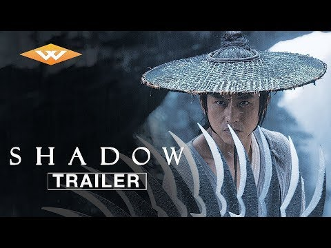 SHADOW (2019) Official US Trailer   From Director Zhang Yimou