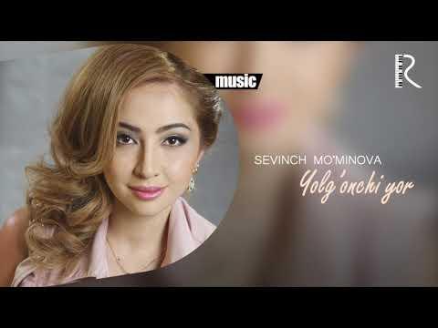 Sevinch Mo'minova - Yolg'onchi yor (Official music)