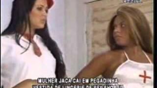 Vídeo 2 de Carlos e Dayane