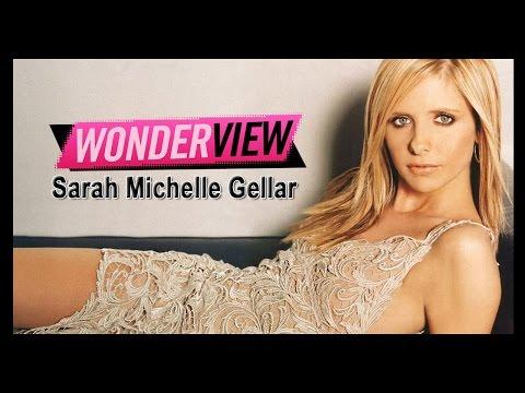 Sarah Michelle Gellar -- Wonderview for March 7, 2014