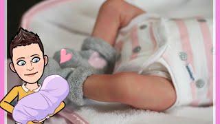 Amazing Reborn Box Opening! Super Realistic Preemie Reborn Baby Doll | nlovewithreborns2011