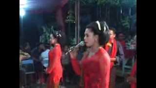 Tayub Setyo Pradonggo Live