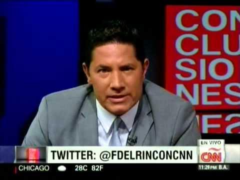 CNN le responde a Maduro S.O.S