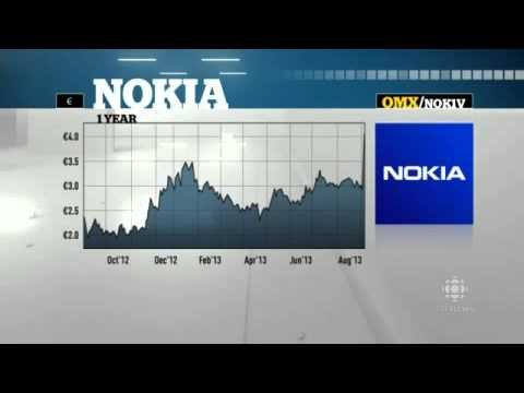 Microsoft buys Nokia smartphone operations