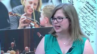 Delmarva Treasure - Music School of Delaware