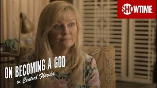 'Krystal Goes to the Media' Ep. 7 Official Clip | On Becoming a God in Central Florida | SHOWTIME
