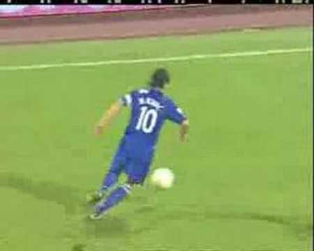 Embarrasing Goalie