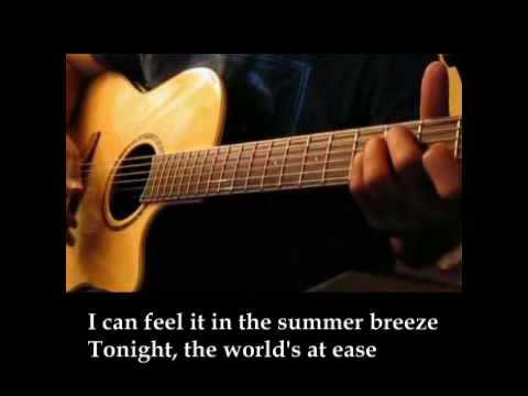 Melissa Polinar - Meant To Be (Instrumental & Lyrics)