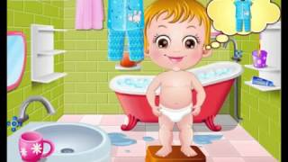 Baby Hazel Bed Time   New Baby Game for Little Kids