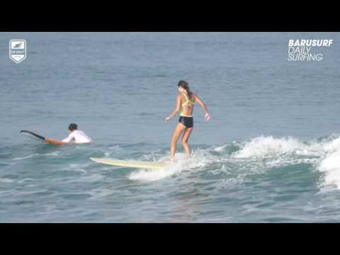 Barusurf Daily Surfing 2016. 6. 20.
