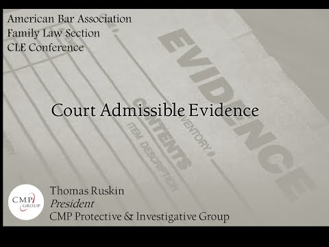 evidence law and admissible statements Start studying ny evidence distinctions under new york case law, evidence of prior convictions in a sketches to be admissible as a prior consistent statement.