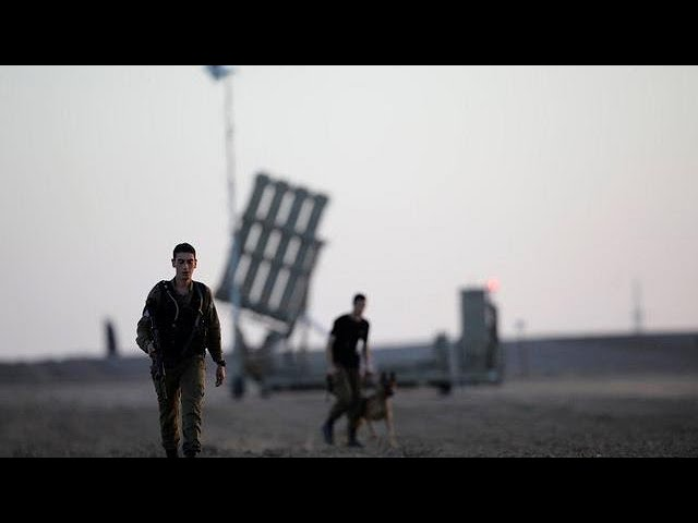 Saudi Arabia intercepts missile near Riyadh